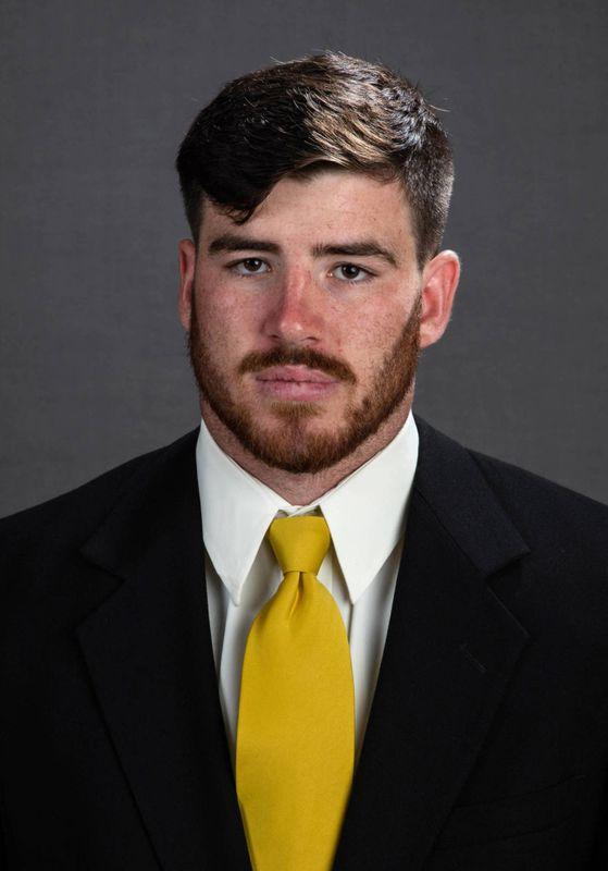 Josey Jewell - Football - University of Iowa Athletics