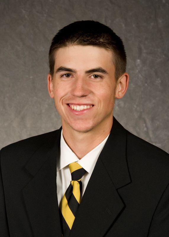 Brad George - Men's Golf - University of Iowa Athletics