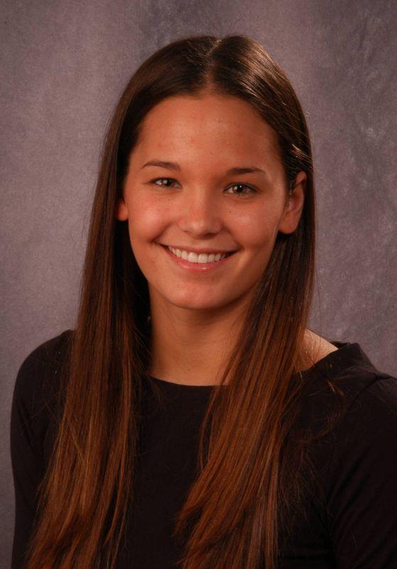 Mindy Schulte - Women's Swim & Dive - University of Iowa Athletics