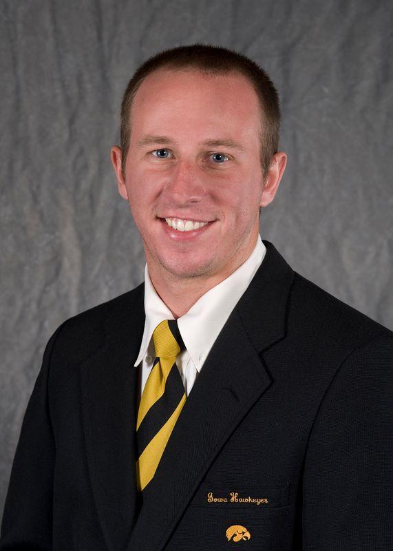 Patrick Schatz - Baseball - University of Iowa Athletics
