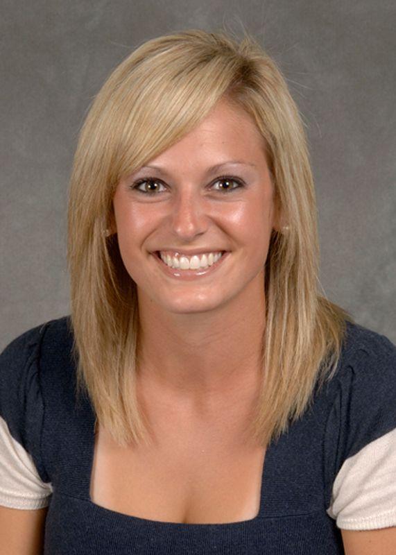 Taylor Leichsenring - Softball - University of Iowa Athletics