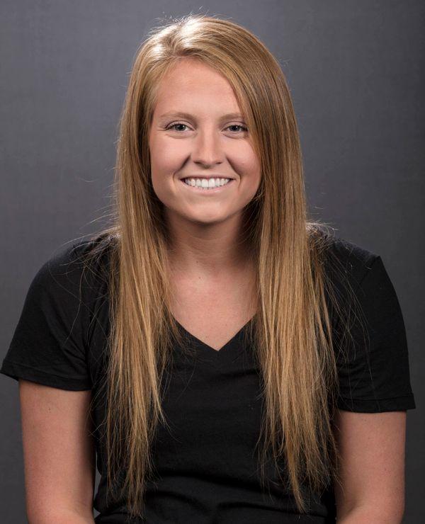 Shea Hoyt - Women's Swim & Dive - University of Iowa Athletics