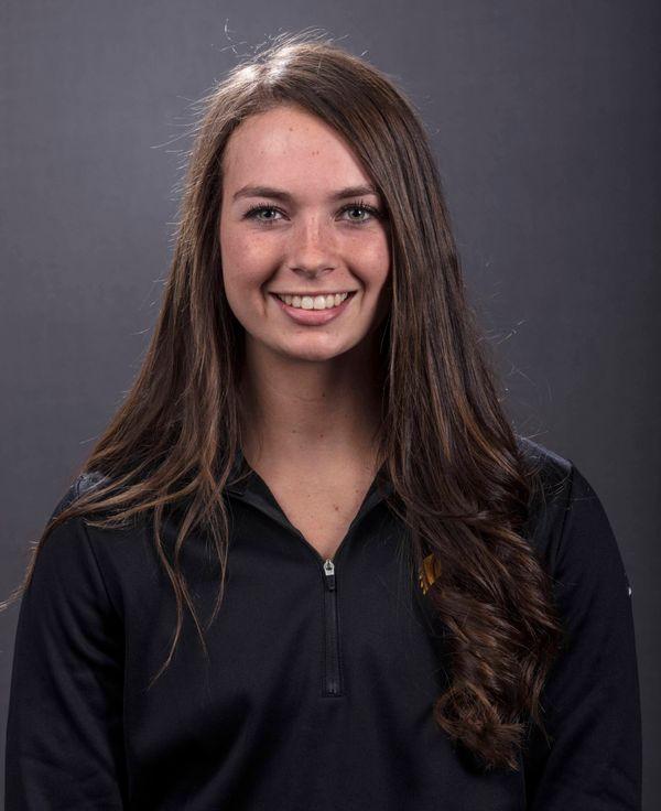 Angela Schmiederer - Softball - University of Iowa Athletics