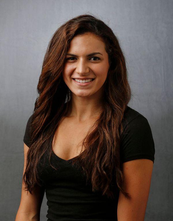 Tereysa Lehnertz - Women's Swim & Dive - University of Iowa Athletics