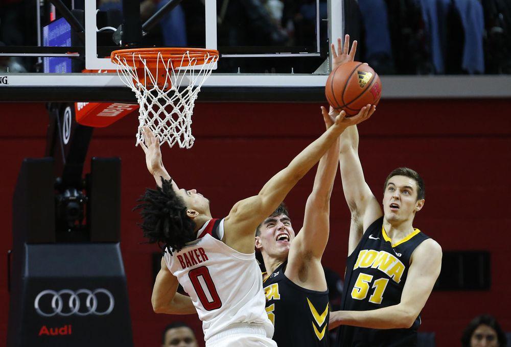 Nicholas Baer Noah K. Murray-USA TODAY Sports