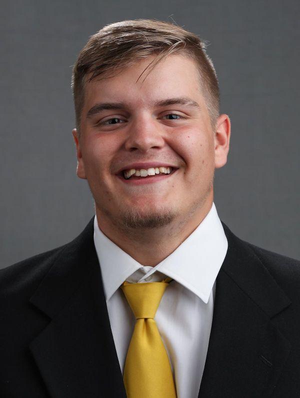 Johnny Plewa - Football - University of Iowa Athletics