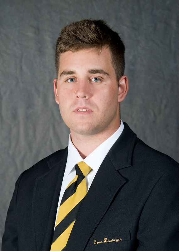 Bryan Niedbalski - Baseball - University of Iowa Athletics