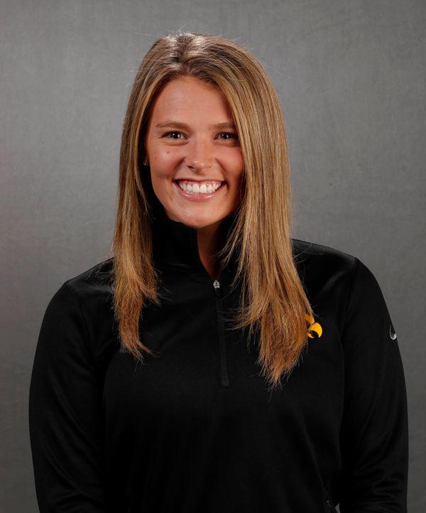 Sydney Hogan - Women's Gymnastics - University of Iowa Athletics