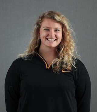 Amalie Millerd - Women's Rowing - University of Iowa Athletics