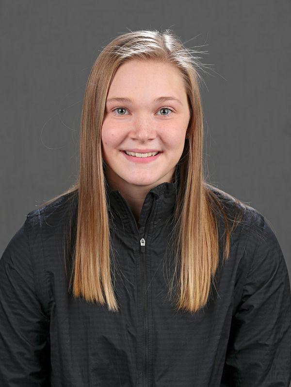 Allyson  Steffensmeier - Women's Gymnastics - University of Iowa Athletics