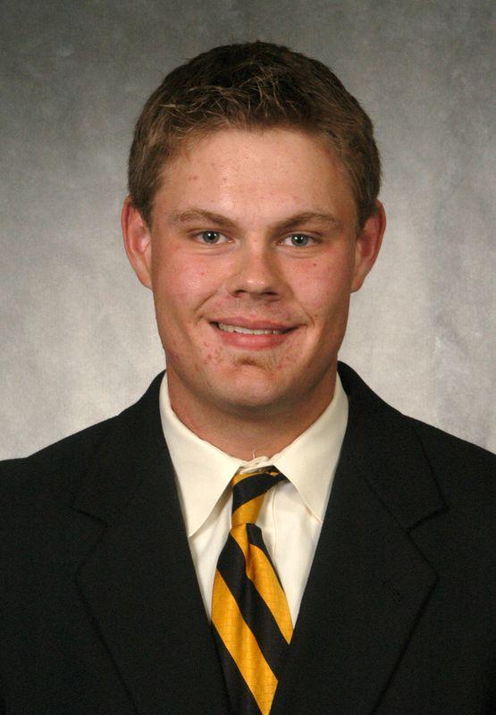 Adam Hamilton - Men's Track & Field - University of Iowa Athletics