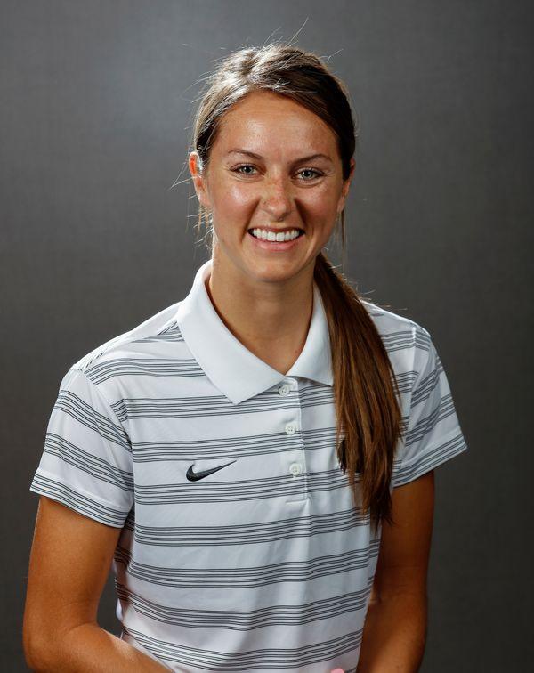 Molly Rouse - Women's Soccer - University of Iowa Athletics