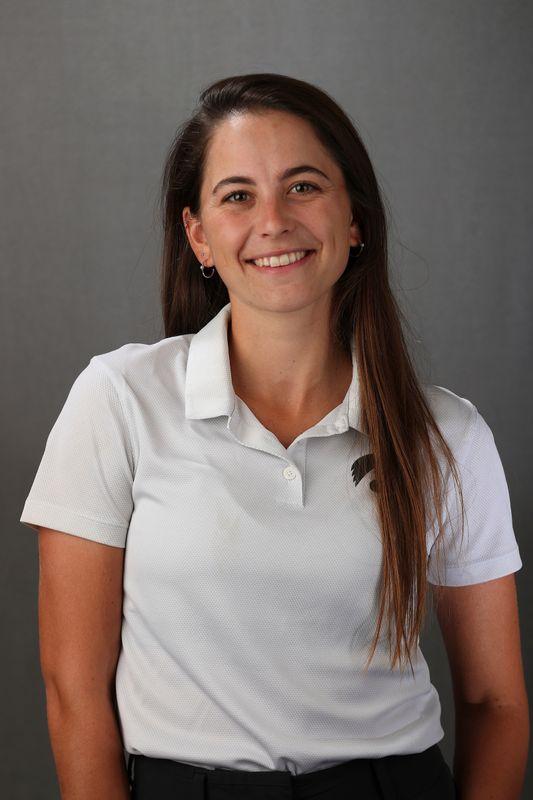 Dana Lerner - Women's Golf - University of Iowa Athletics