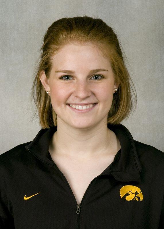 Allison Martin - Women's Rowing - University of Iowa Athletics