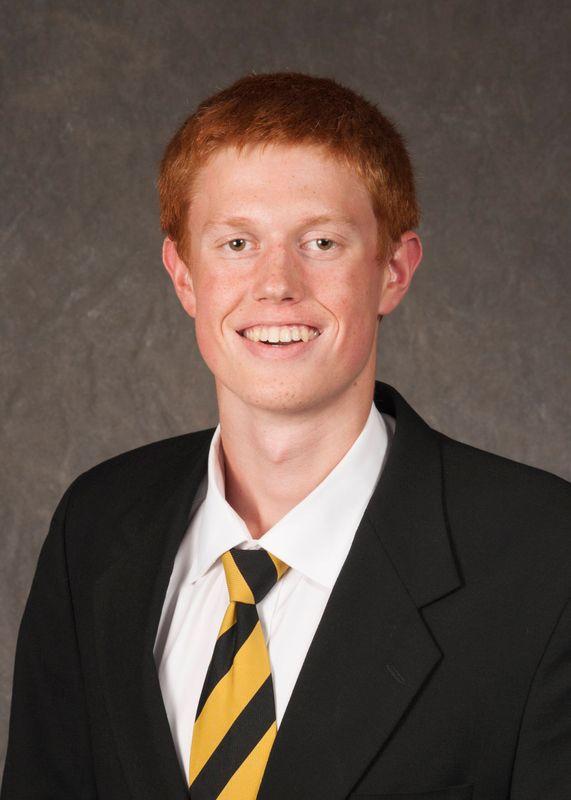 Nick Zito - Men's Swim & Dive - University of Iowa Athletics