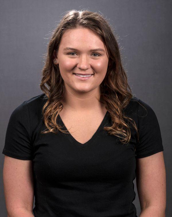 Summer Campbell - Women's Swim & Dive - University of Iowa Athletics