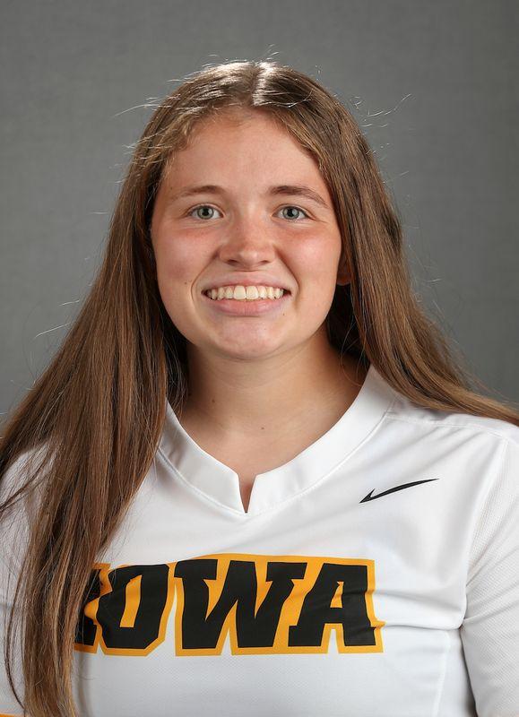 Maggie Peterson - Softball - University of Iowa Athletics
