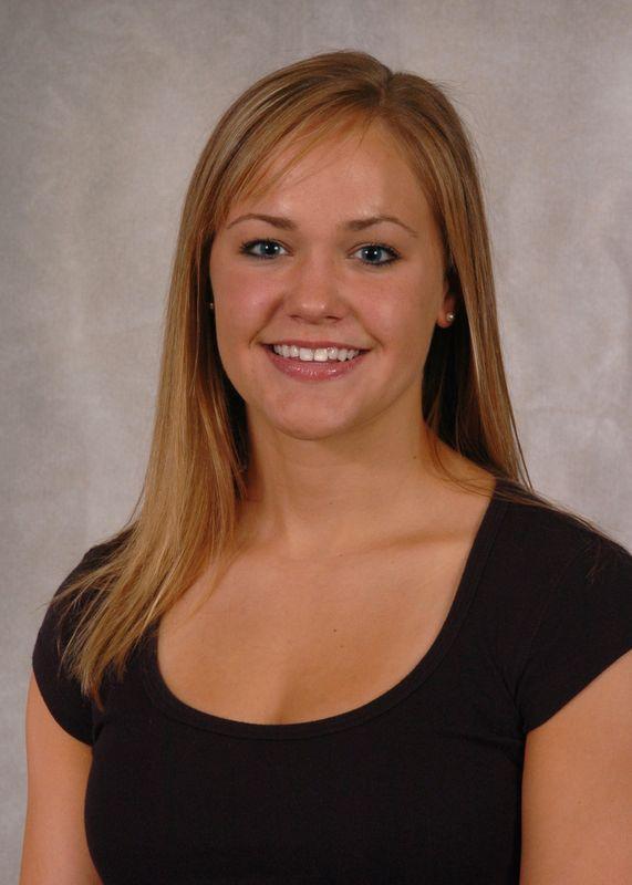 Katie Michelau - Women's Swim & Dive - University of Iowa Athletics