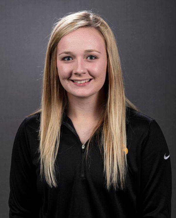 Brooke Rozier - Softball - University of Iowa Athletics