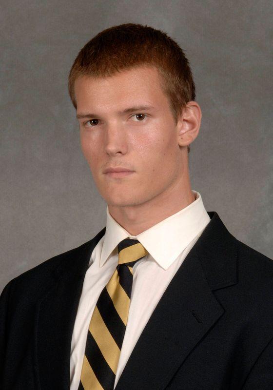 Damjan Strbac - Men's Swim & Dive - University of Iowa Athletics