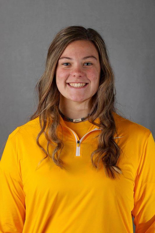 Victoria Michel - Women's Rowing - University of Iowa Athletics
