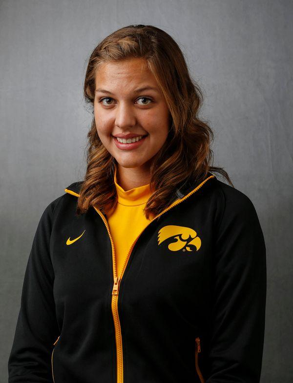 Hannah Morris - Women's Rowing - University of Iowa Athletics
