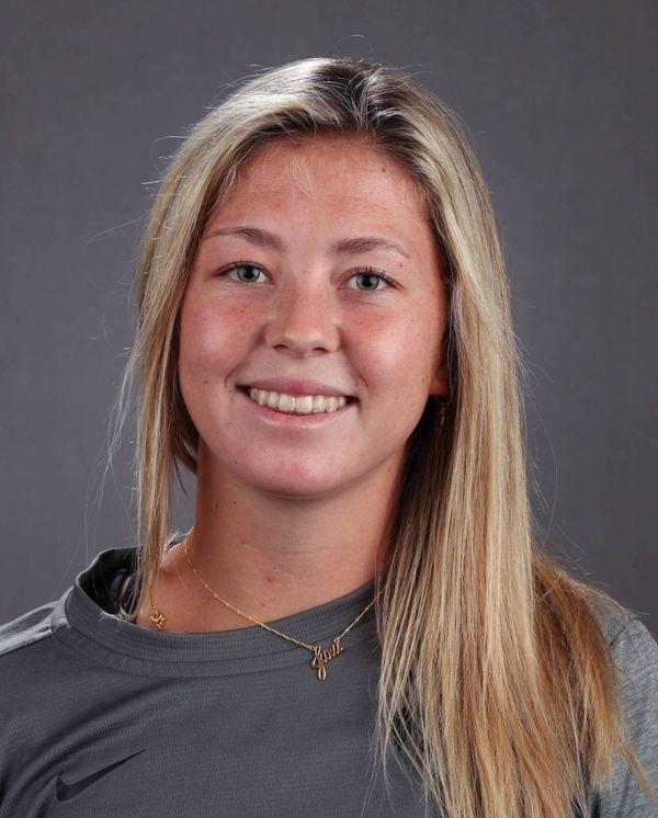 Alexa Noel - Women's Tennis - University of Iowa Athletics