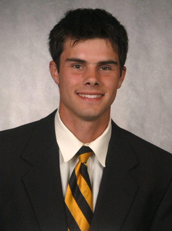 Jeff Maitland - Baseball - University of Iowa Athletics