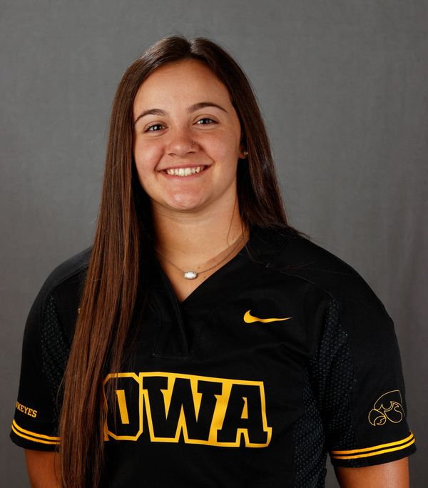 Madison Weaver - Softball - University of Iowa Athletics
