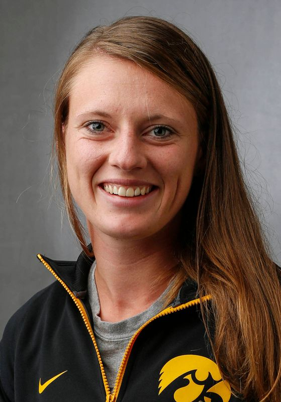 Anne Reischmann - Women's Cross Country - University of Iowa Athletics