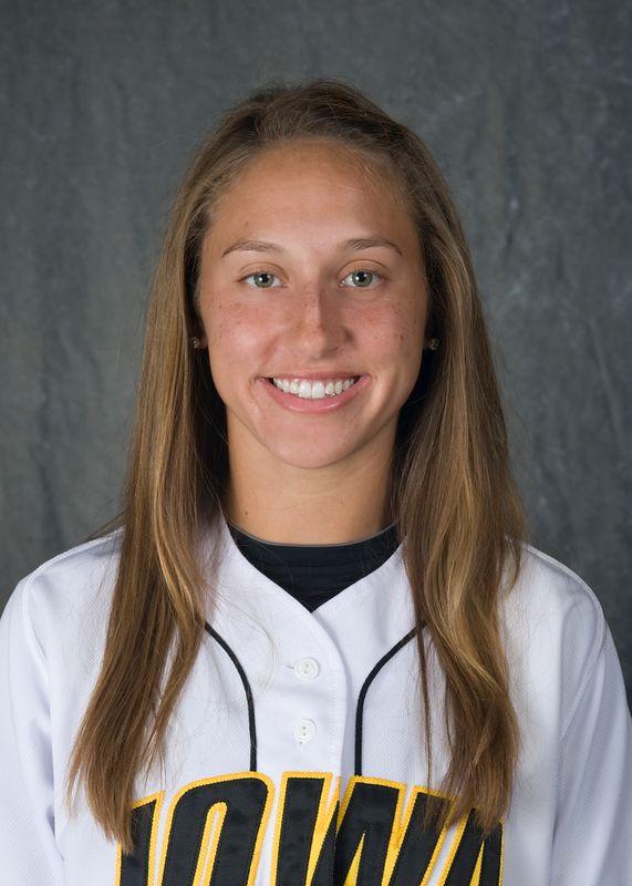 Ashley Akers - Softball - University of Iowa Athletics
