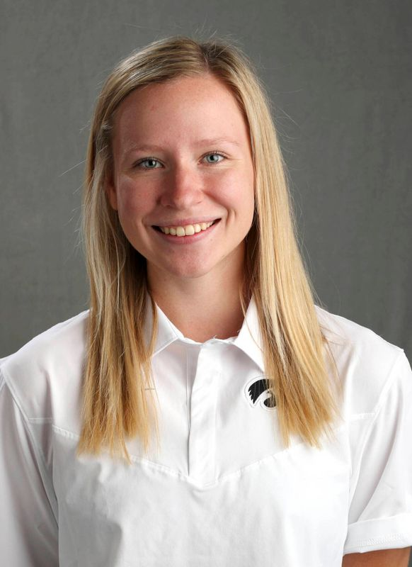 Emily Brunscheen - Women's Soccer - University of Iowa Athletics