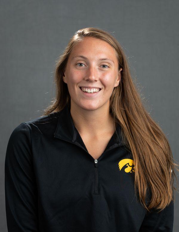 Amanda Ollinger - Women's Basketball - University of Iowa Athletics