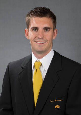 Kyle Denning - Men's Basketball - University of Iowa Athletics