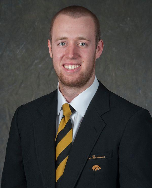 Kyle Meyer - Men's Basketball - University of Iowa Athletics