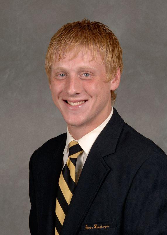 Kyle Heim - Baseball - University of Iowa Athletics