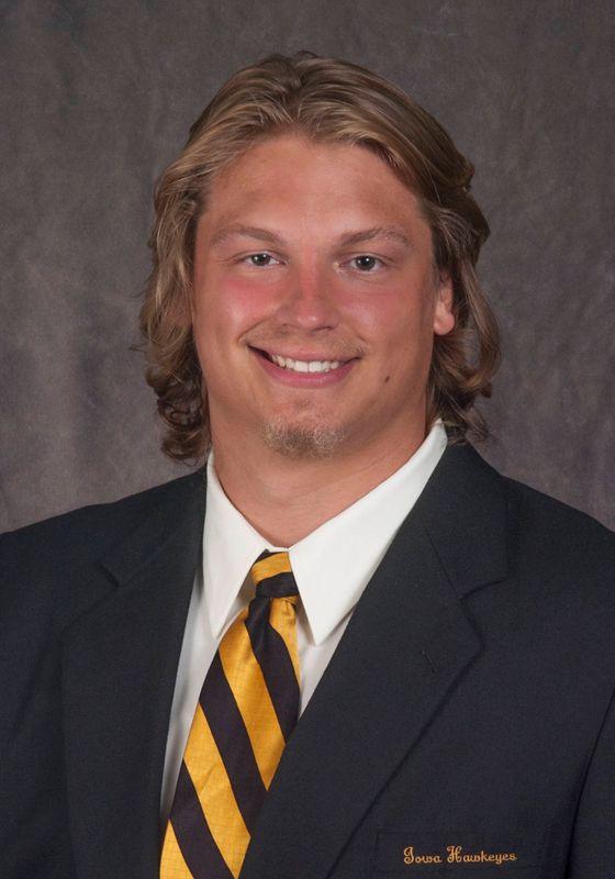Andrew Donnal - Football - University of Iowa Athletics