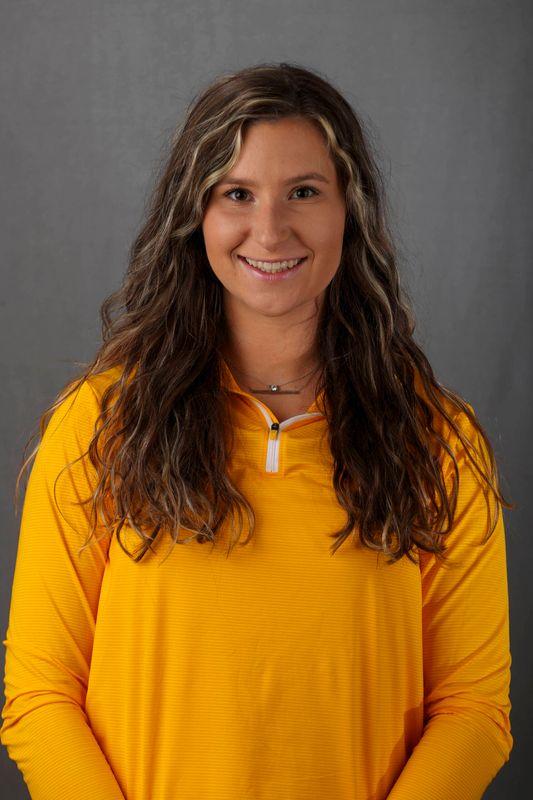 Heidi Hines - Women's Rowing - University of Iowa Athletics