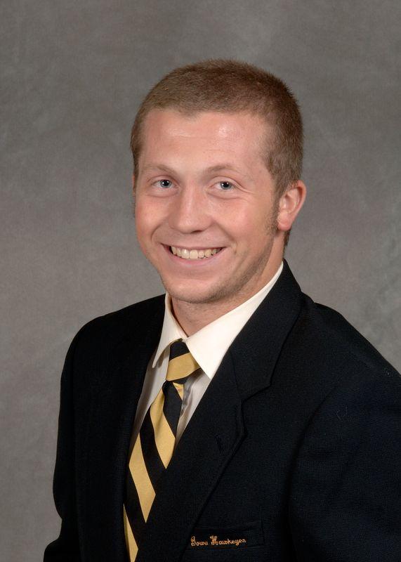Michael Jacobs - Baseball - University of Iowa Athletics