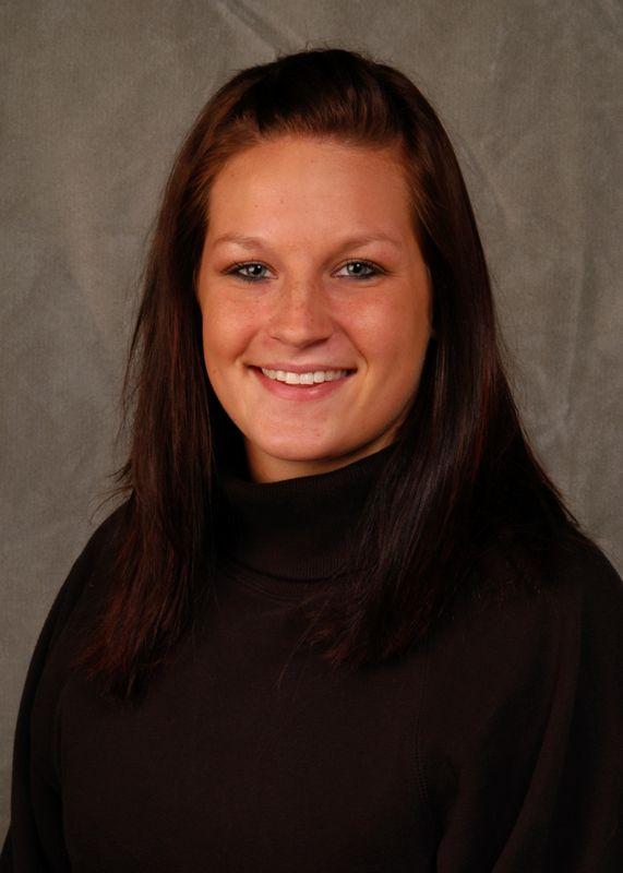 Lindsey Nyenhuis - Women's Basketball - University of Iowa Athletics