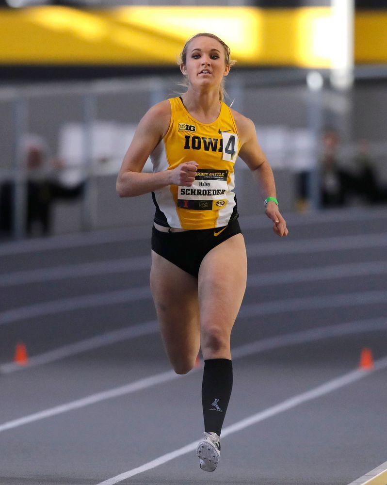 Haley Schroeder