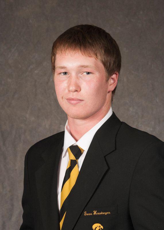 Tyler Peyton - Baseball - University of Iowa Athletics