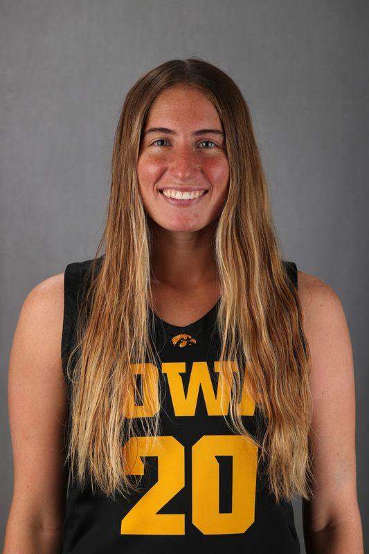Kate Martin - Women's Basketball - University of Iowa Athletics