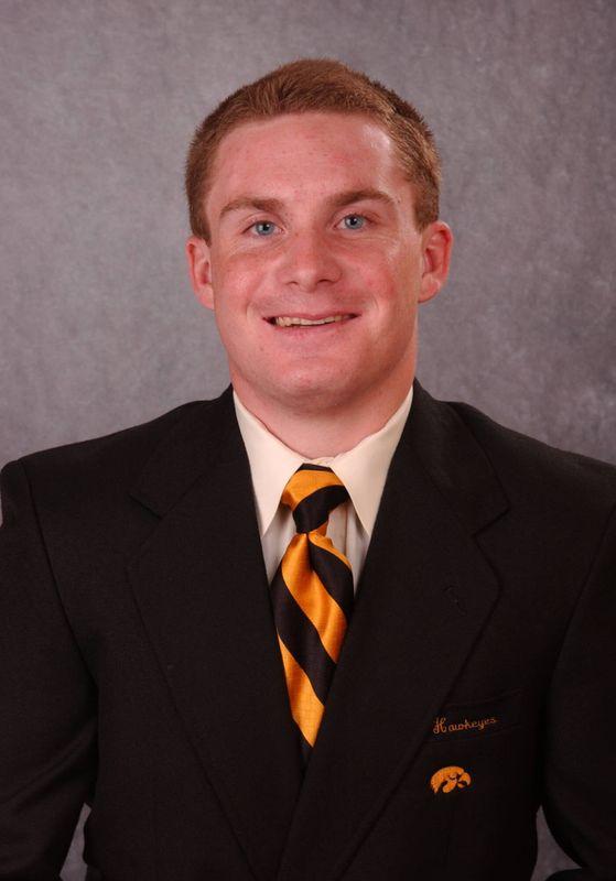 Jacques Bouchard - Men's Gymnastics - University of Iowa Athletics