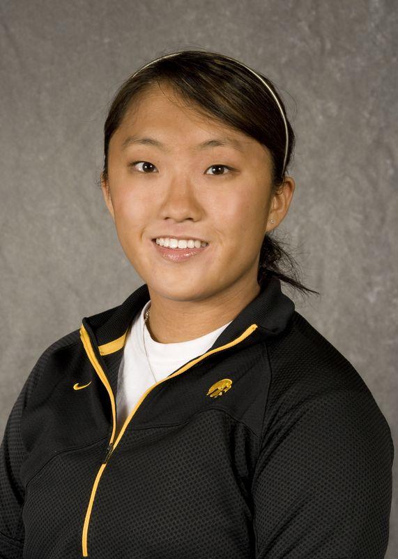 Dani Harris - Women's Rowing - University of Iowa Athletics