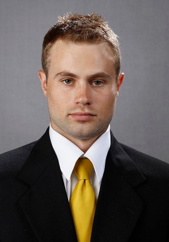 Drake Robison - Baseball - University of Iowa Athletics
