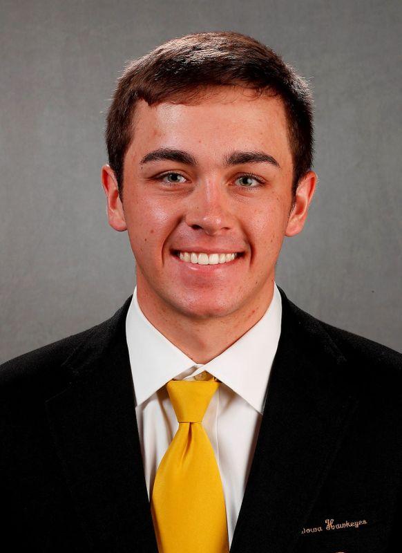 Clayton Nettleton - Baseball - University of Iowa Athletics