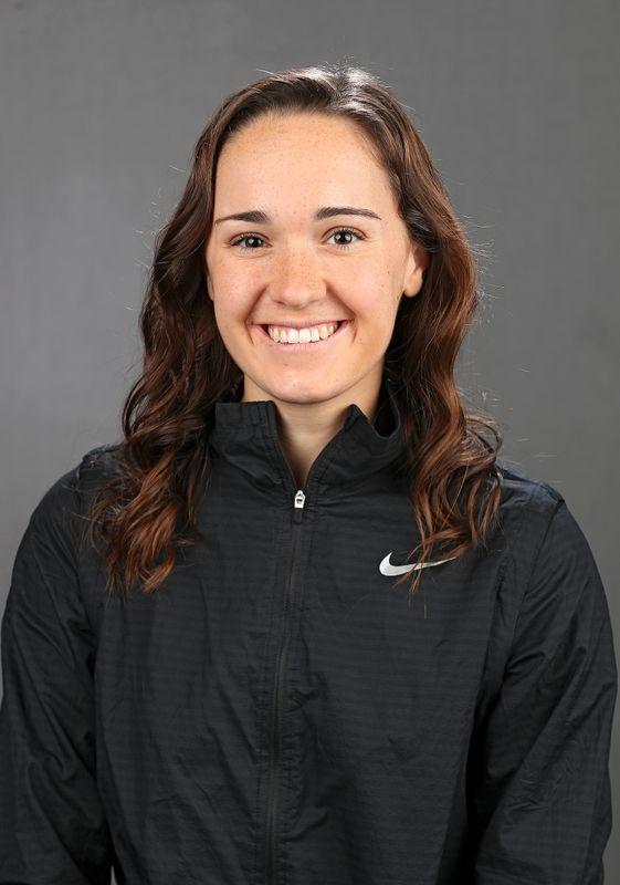 Allie Gilchrist - Women's Gymnastics - University of Iowa Athletics