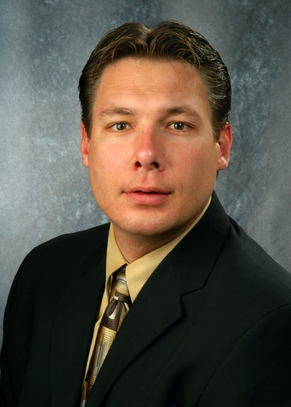 Damian Simcox -  - University of Iowa Athletics