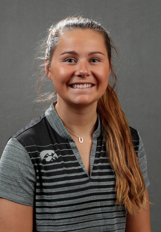 Karsen Rauch - Women's Soccer - University of Iowa Athletics